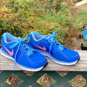 Nike Duel Fusion ST3 Running sneaker Sz 7